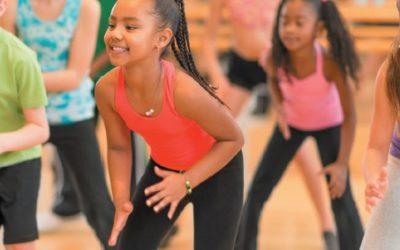 Corso di Danza Latin Pop