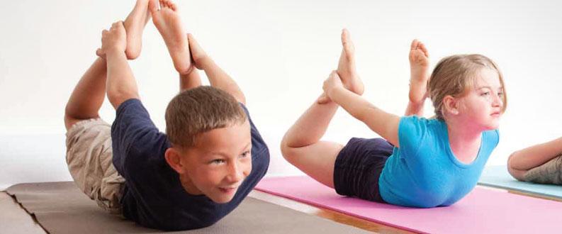 Gioco Yoga Relax